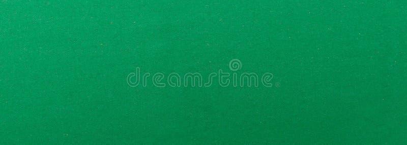 绿色感觉的纺织品纹理背景,横幅,特写镜头视图 免版税库存图片