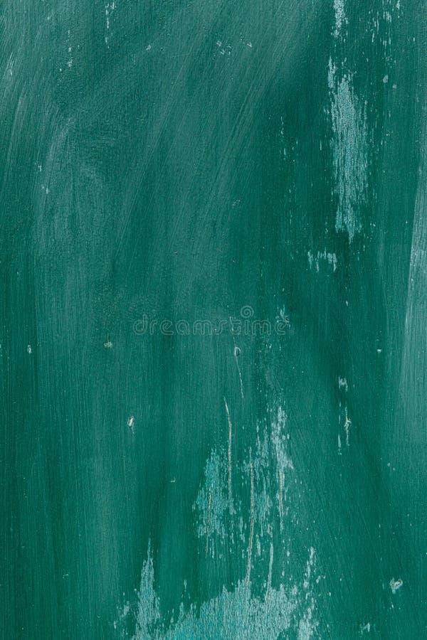 绿色木纹理 库存图片