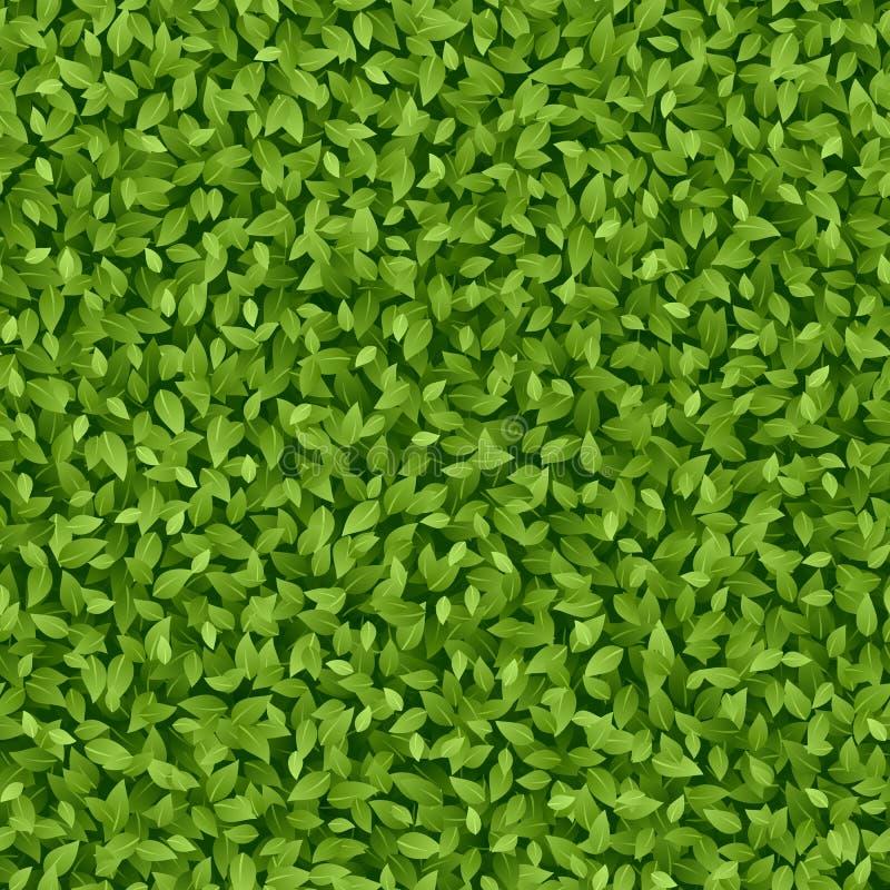 绿色留下模式 皇族释放例证