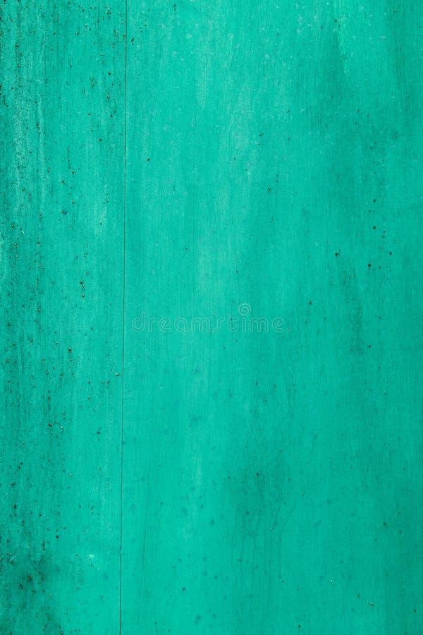 绿色纹理木头 免版税库存图片