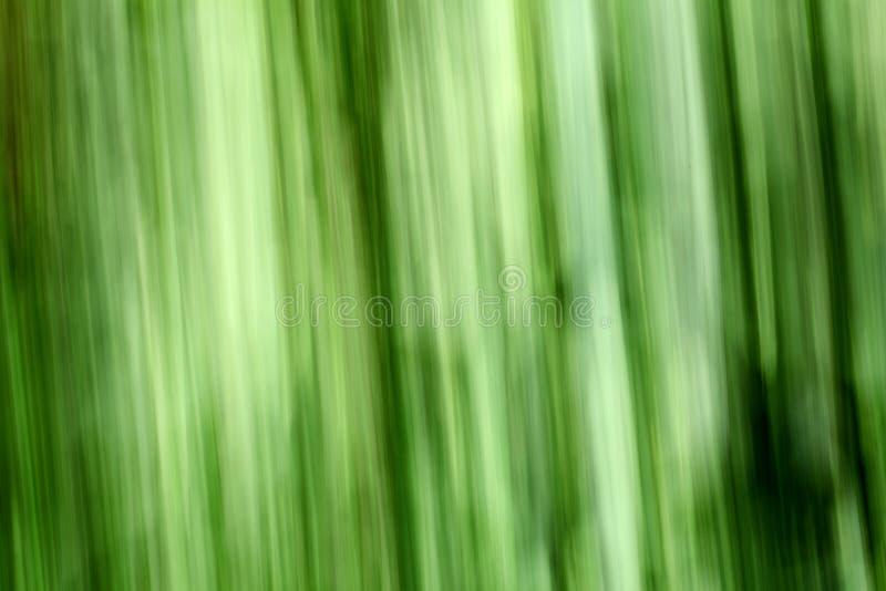 绿色被弄脏的背景 免版税库存照片