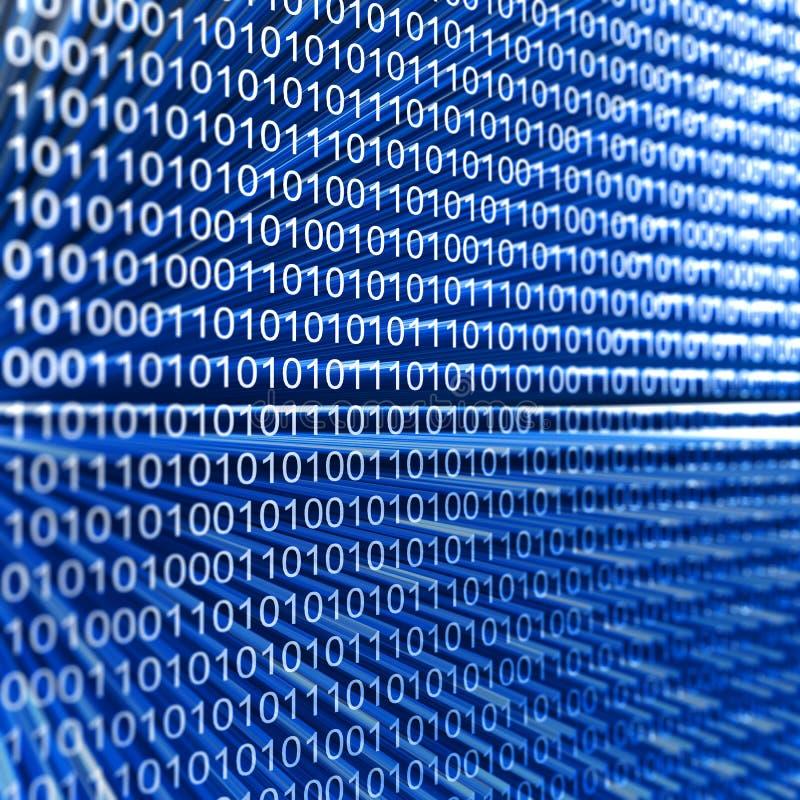 编码软件 皇族释放例证