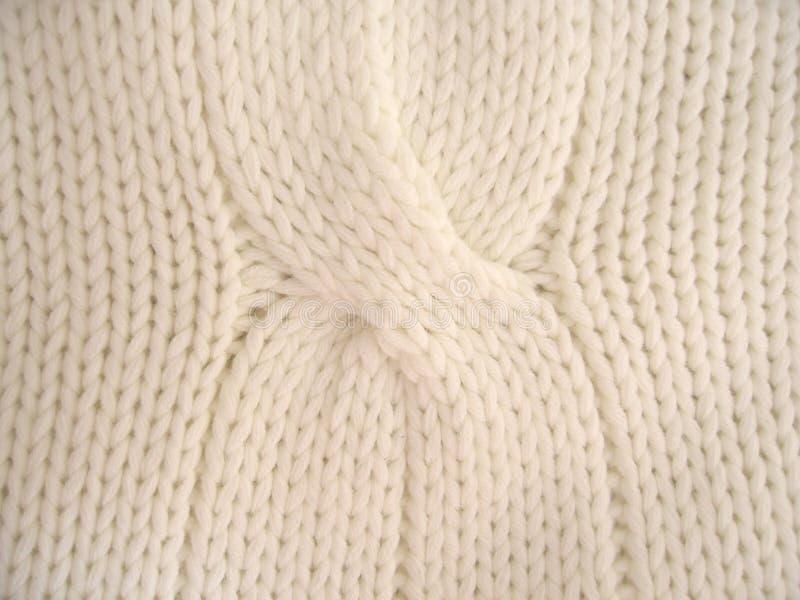 编织模式 免版税库存照片