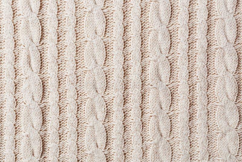 编织织品 库存照片