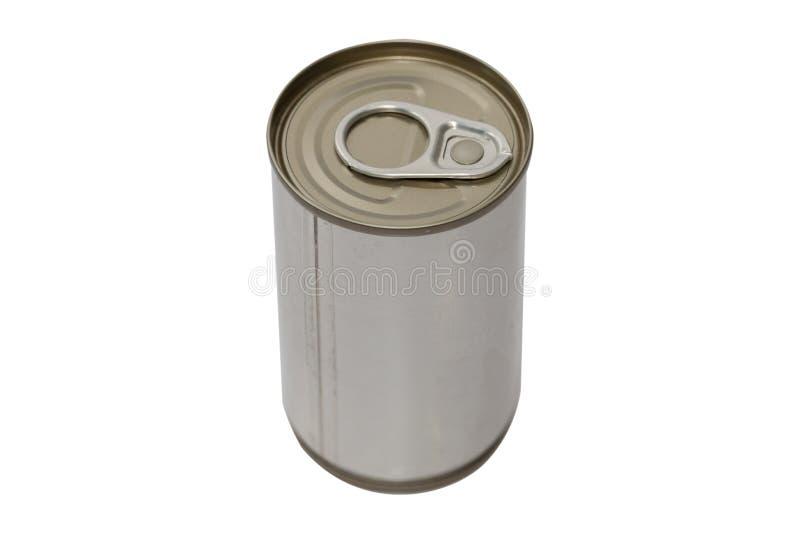 罐子罐头 库存图片