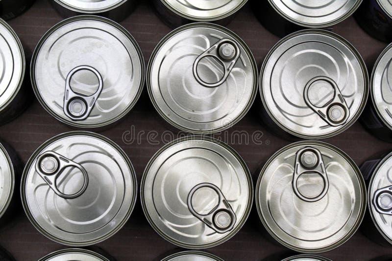 罐子 免版税库存图片