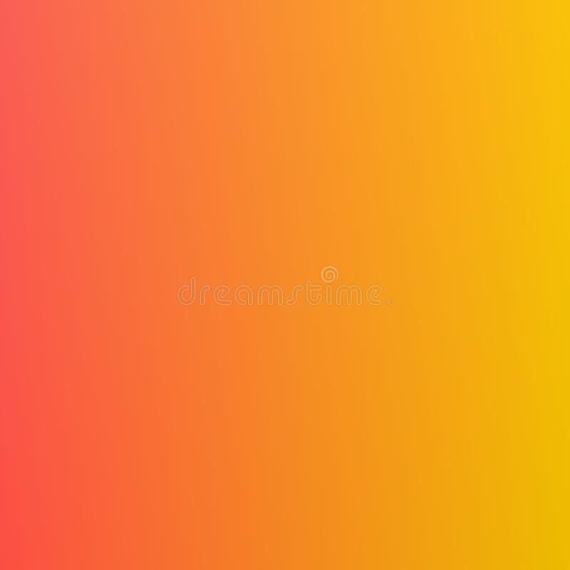 网、介绍和印刷品的抽象桃红色、小野鸭、紫色和绿色迷离颜色梯度背景 向量例证