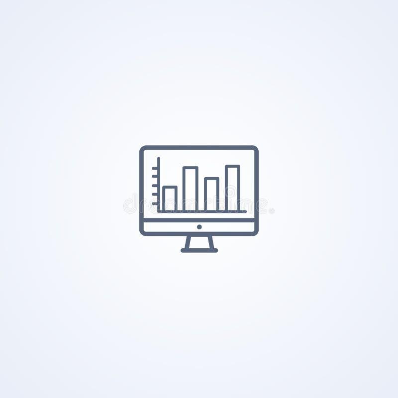 网上统计,传染媒介最佳的灰色线象 皇族释放例证