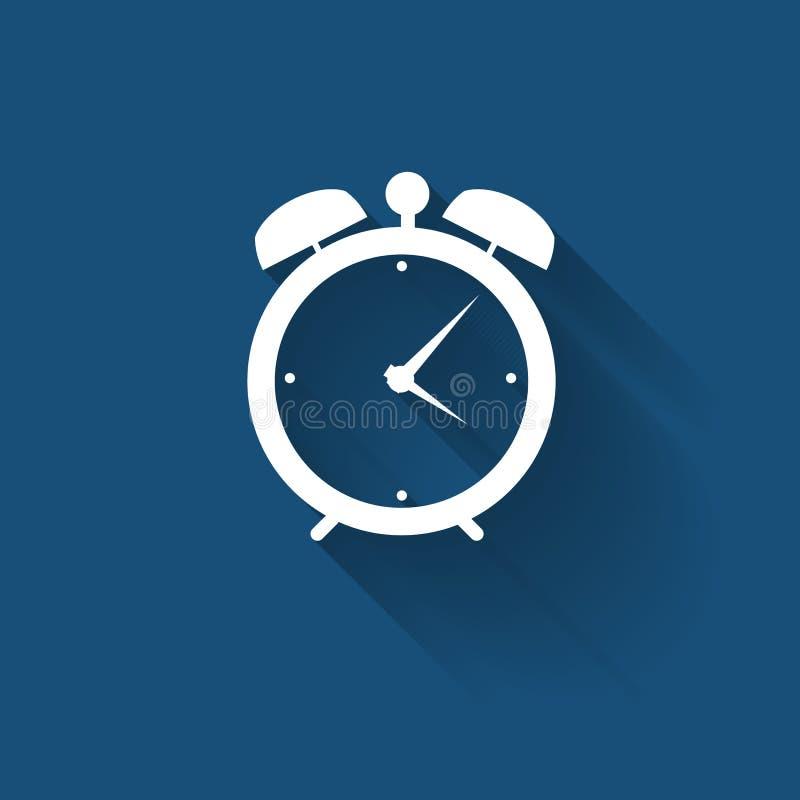 网的现代平的时间安排传染媒介象 向量例证
