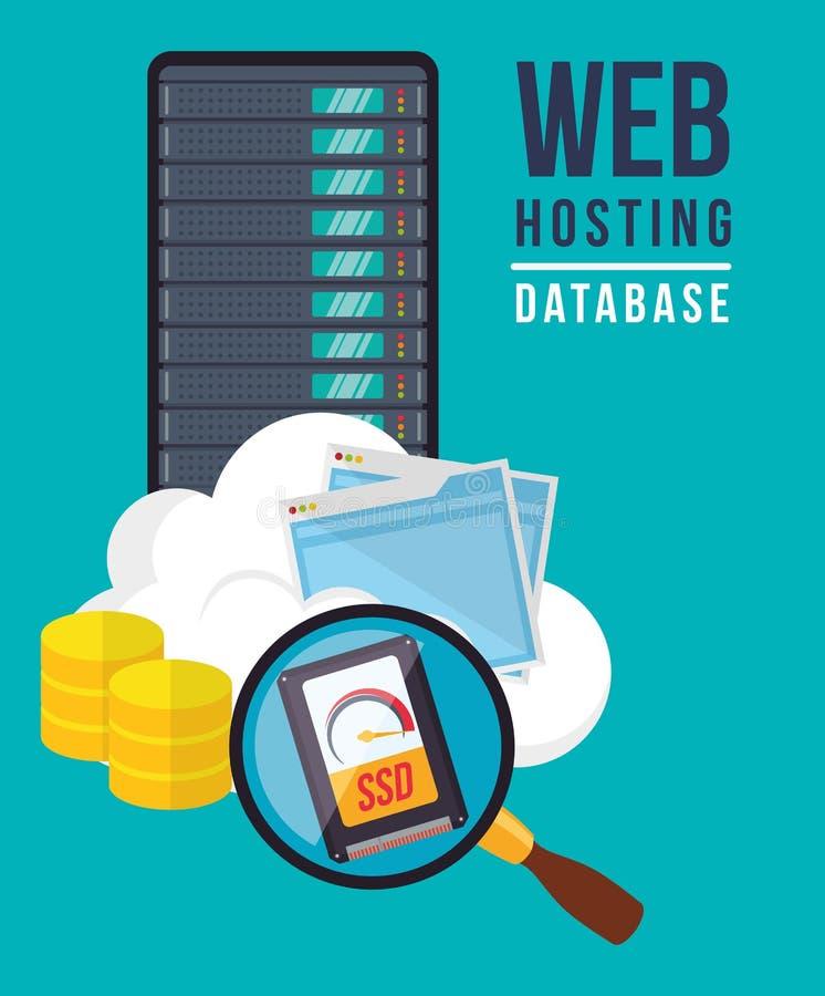 Download 网络主持设计 向量例证. 插画 包括有 信息, 技术, 危险, 符号, 形状, 图标, 技术支持, 背包 - 59104285