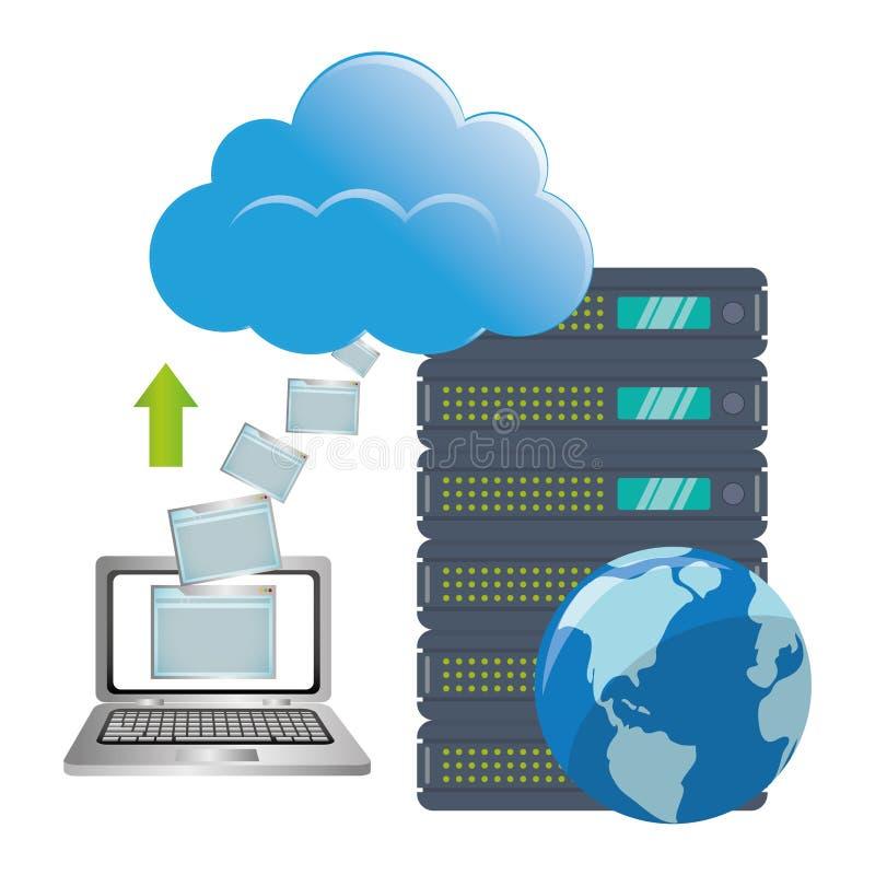 Download 网络主持设计 向量例证. 插画 包括有 形状, 电话会议, 概念性, 组织, 技术支持, 符号, 保护, 安全性 - 59104346