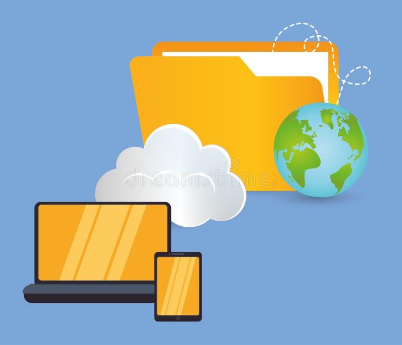 Download 网络主持设计 向量例证. 插画 包括有 风险, 商业, 适应, 投资, 概念, 膝上型计算机, 主持, 概念性 - 59104386