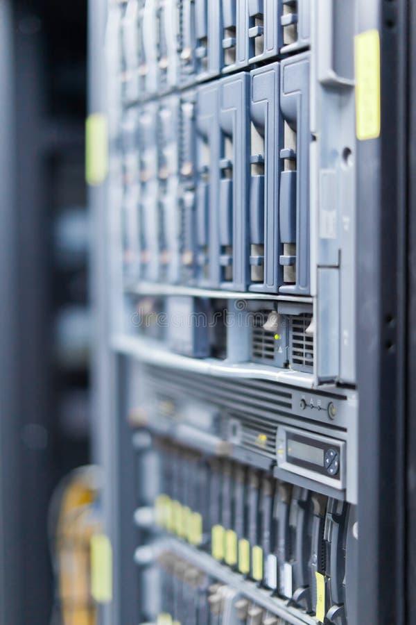 服务器2 免版税图库摄影