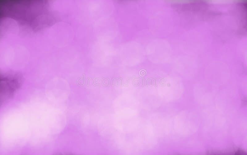紫罗兰色抽象背景 免版税库存图片