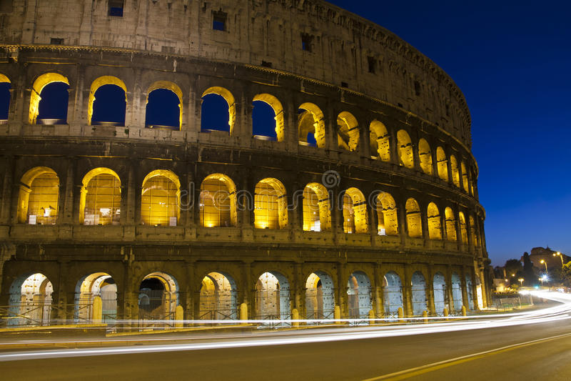 罗马斗兽场