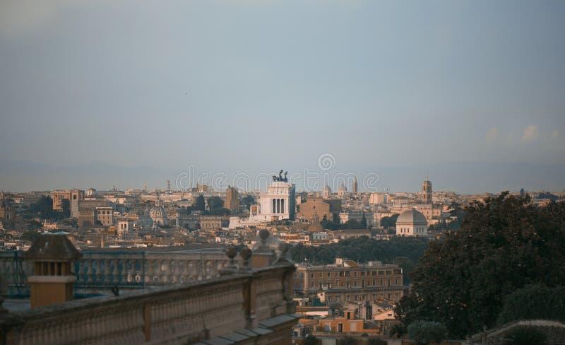 罗马,意大利葡萄酒照片  库存图片