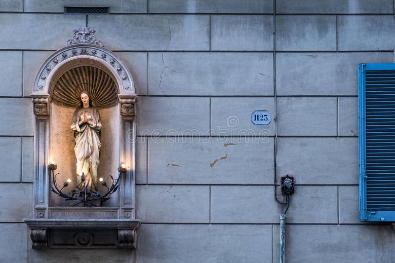 罗马,拉齐奥,意大利 免版税图库摄影
