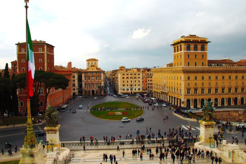 罗马,梵蒂冈,意大利 圣皮特圣徒・彼得';s大教堂 免版税库存照片