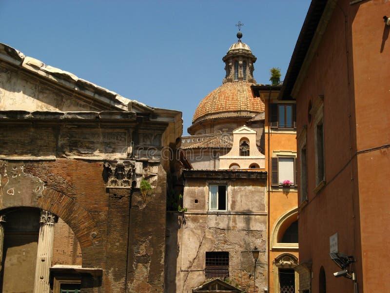 罗马09 免版税图库摄影
