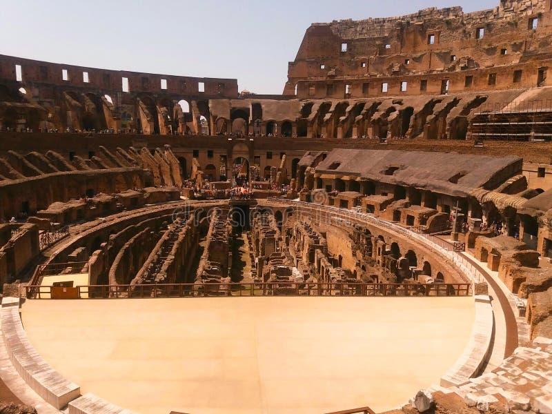??Coliseo  免版税库存图片