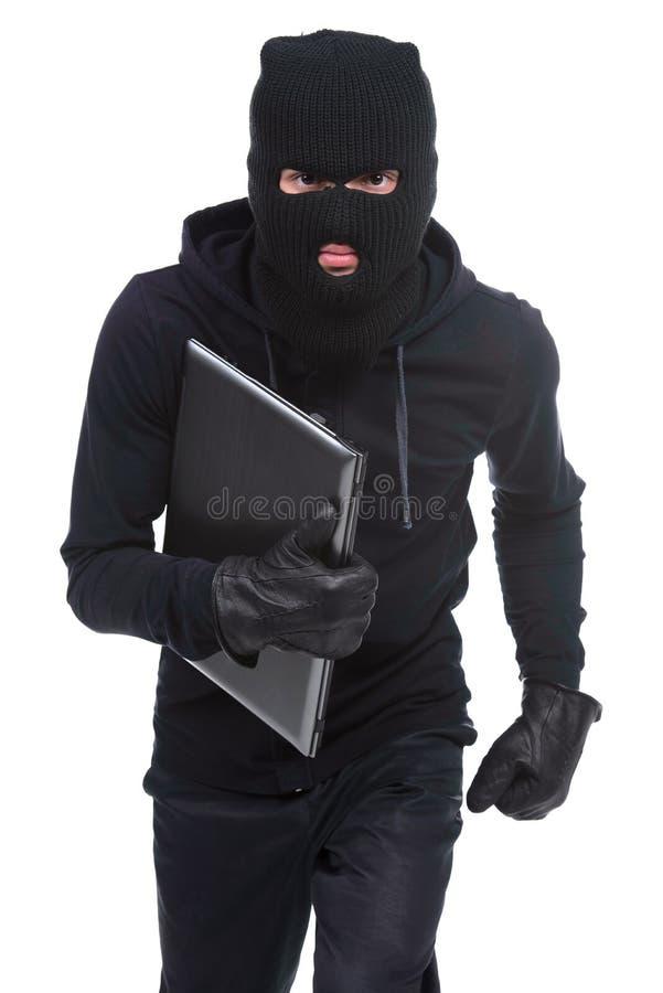 罪行 免版税库存图片