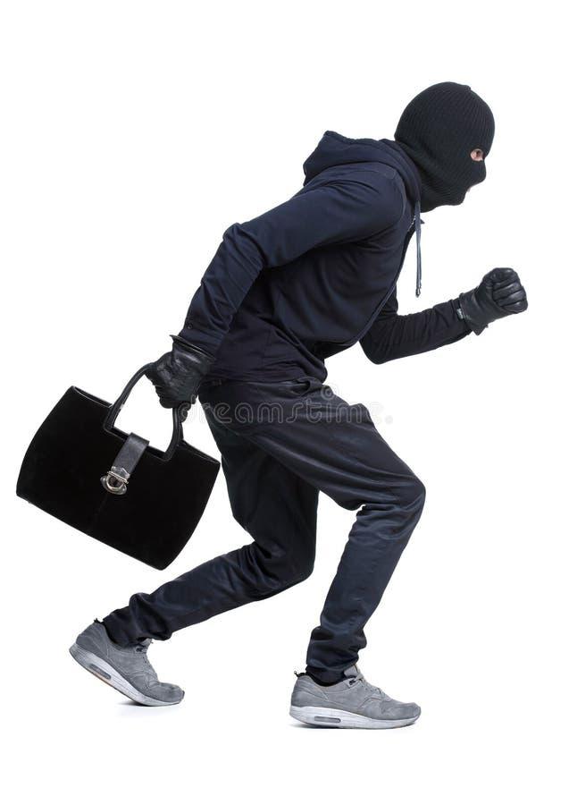 罪行 免版税图库摄影