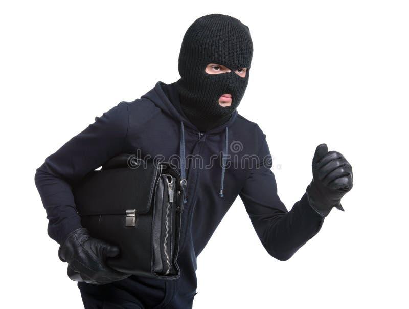 罪行 免版税库存照片