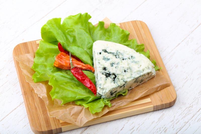 羊乳干酪 免版税库存图片