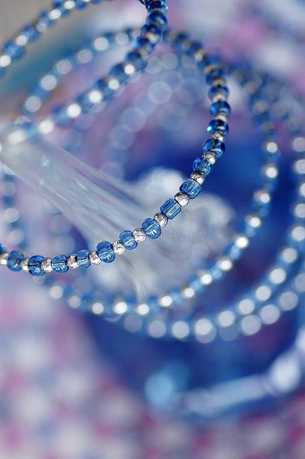 美丽的珠宝 免版税图库摄影