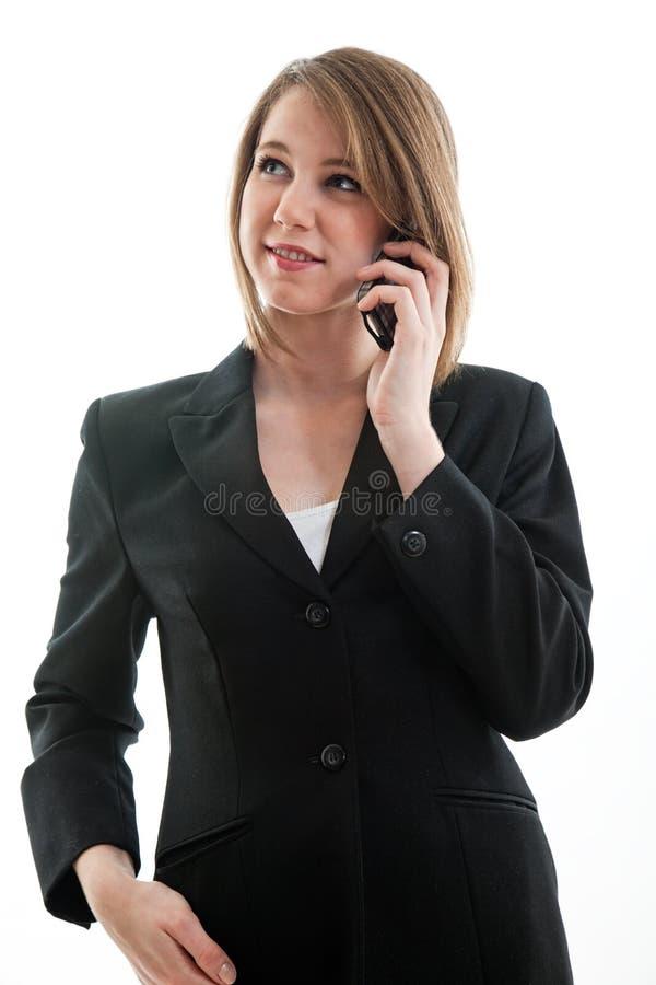 Download 美丽的白肤金发的白种人女商人 库存图片. 图片 包括有 白种人, 女性, 青年时期, 逗人喜爱, 事业, 企业家 - 30330427