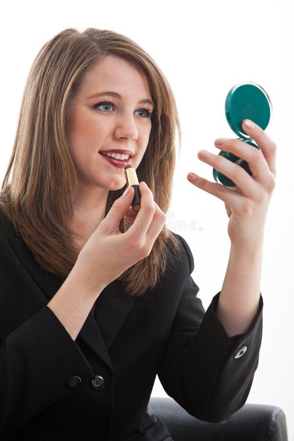 Download 美丽的白肤金发的白种人女商人 库存照片. 图片 包括有 商业, 人员, 夹克, 相当, 偶然, 销售额, 成人 - 30330436