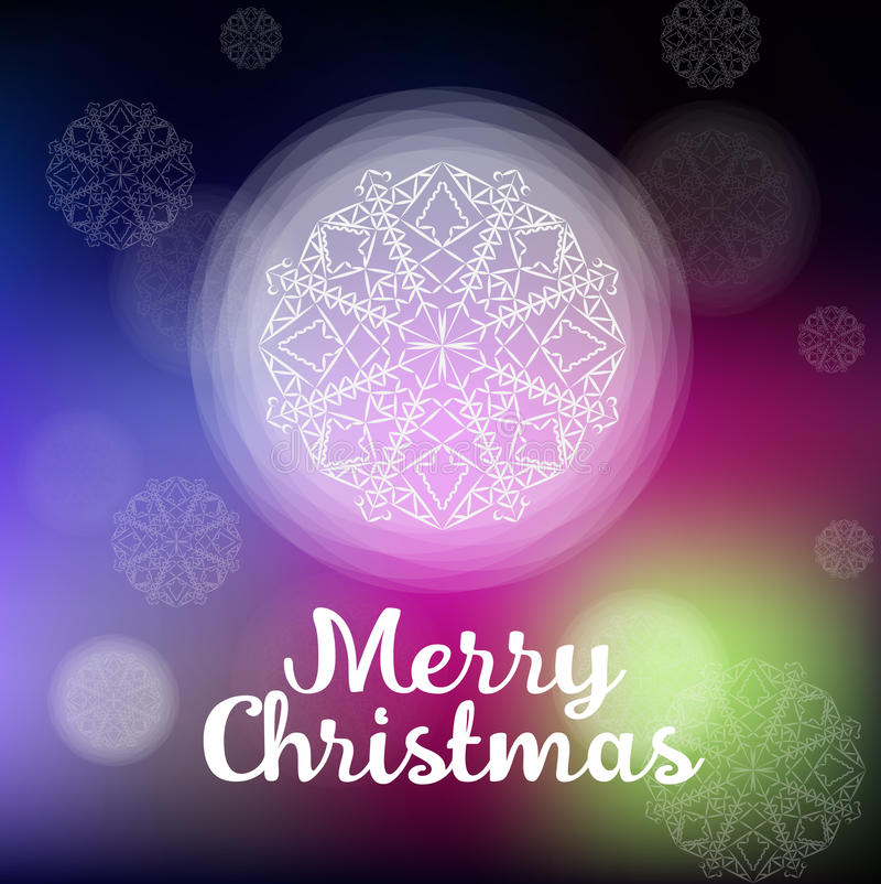 Download 美丽的白色圣诞节雪花 向量例证. 插画 包括有 金属, 说明, 要素, 圣诞节, 钞票, 靠山, 剥落, 节假日 - 72363335