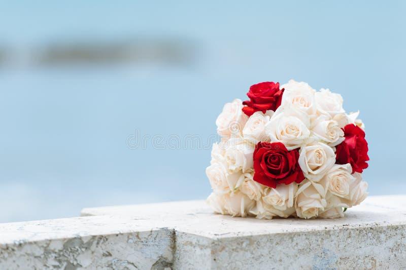 美丽的花束 免版税图库摄影