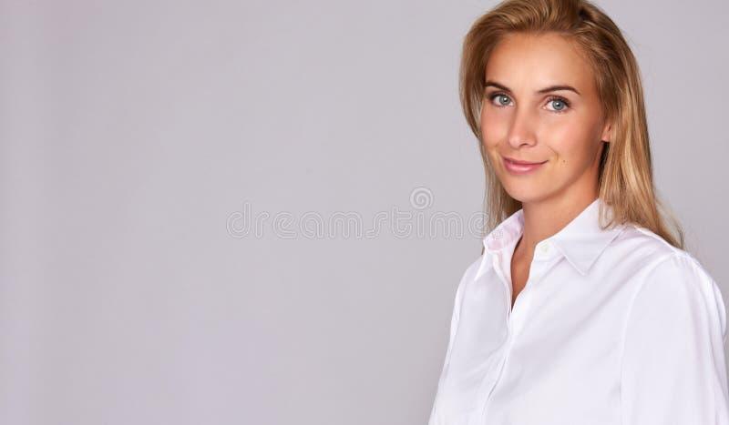 美丽的表面妇女 库存照片
