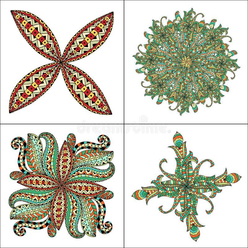 Download 美丽的Deco 库存例证. 插画 包括有 艺术, 背包, 收集, 抽象, 奥秘, 12月, 图标, 要素 - 59101992