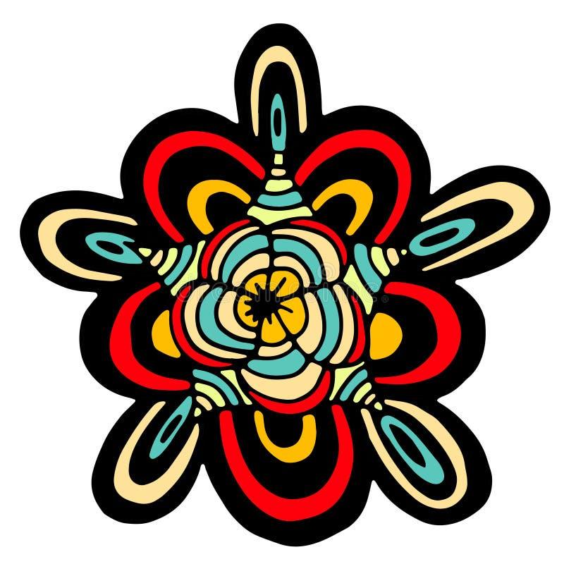 Download 美丽的Deco 向量例证. 插画 包括有 餐巾, 种族, 印第安语, 可耕的, 花卉, 12月, 图象, 破擦声 - 59102567