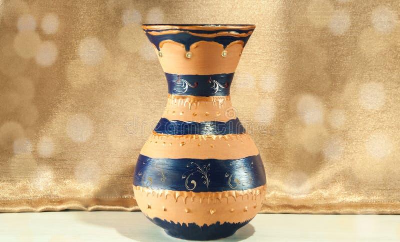 美丽花瓶 免版税库存图片