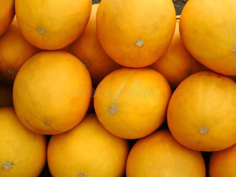 美味的果子 免版税库存照片