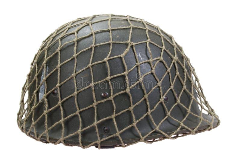 美国军队军事盔甲 免版税库存图片