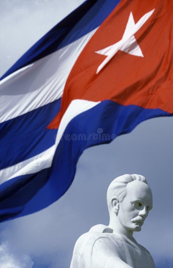 美国古巴哈瓦那 免版税库存照片