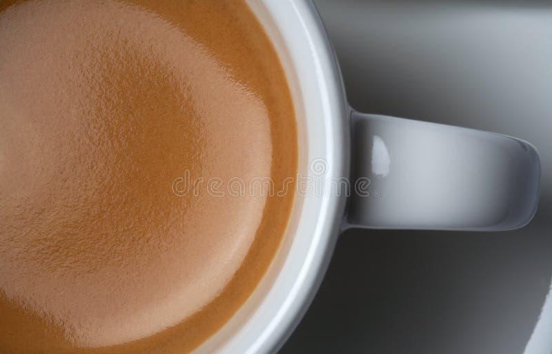 美国咖啡浓咖啡 库存图片