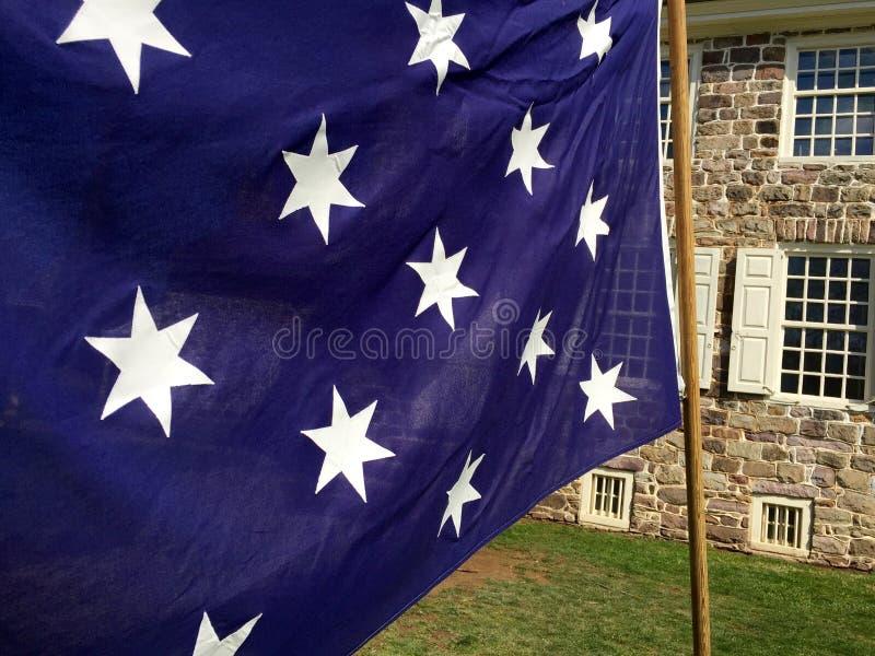 Download 美国国旗 库存图片. 图片 包括有 石头, 亚马逊, 户外, 旗杆, 蓝色, 外部, 数据条, 布琼布拉 - 72368107
