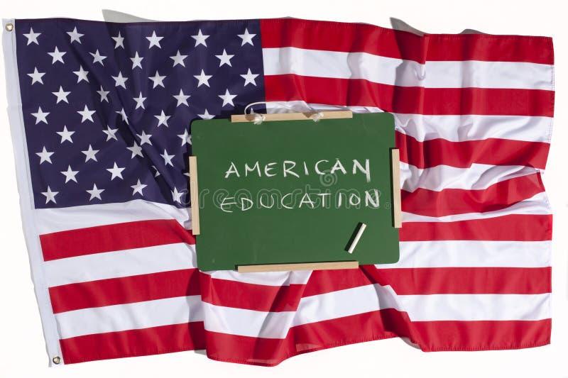 美国教育 图库摄影
