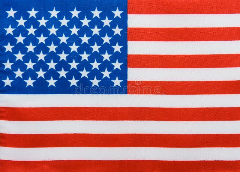 美国标志 图库摄影