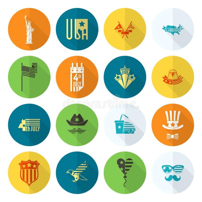 Download 美国的独立日 向量例证. 插画 包括有 标志, 汉堡包, 水池, 老鹰, 玻璃, 独立, 活动, 自由, 第四 - 59107193