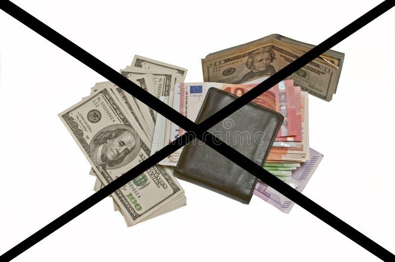 美国美元欧洲范围xxxl 库存图片