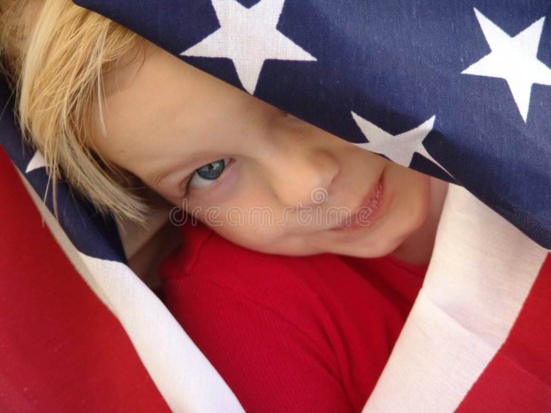 美国 免版税图库摄影