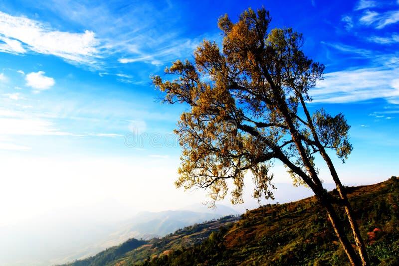 美好和著名旅行地点风景照片, beauti 免版税库存图片