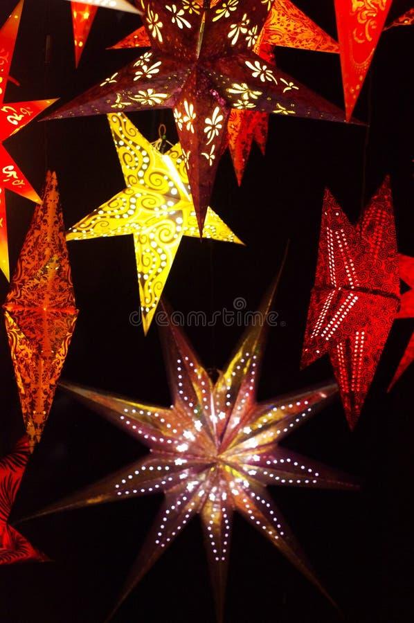 美好的圣诞节例证担任主角向量 免版税库存照片