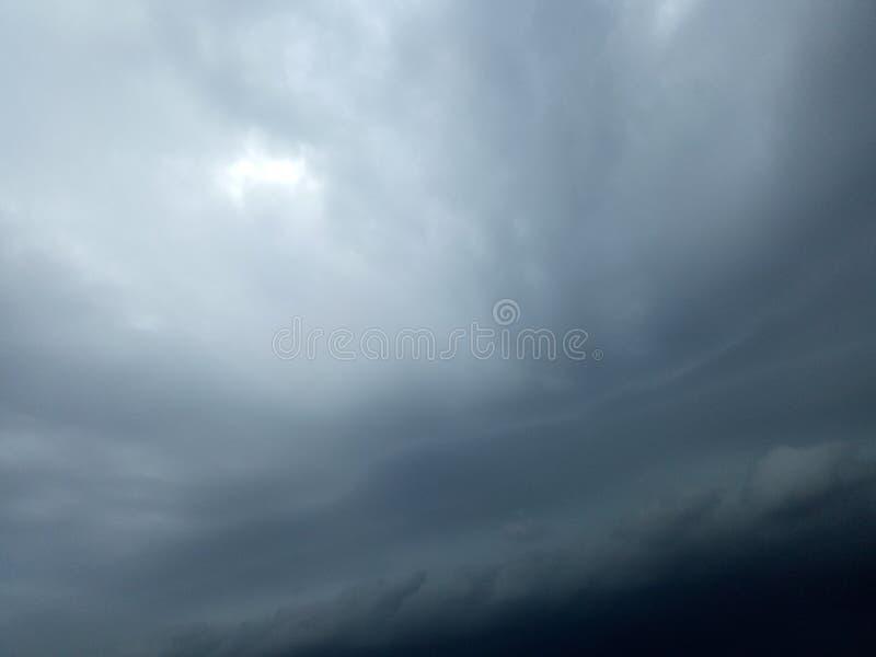 美好的天空图象704 免版税库存照片